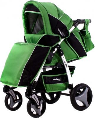Детская прогулочная коляска Adbor ML Sport 99A - общий вид