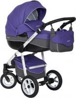 Детская универсальная коляска Riko Nano 2 в 1 (06) -