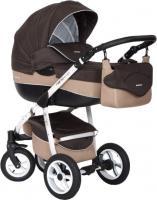 Детская универсальная коляска Riko Nano 2 в 1 (07) -