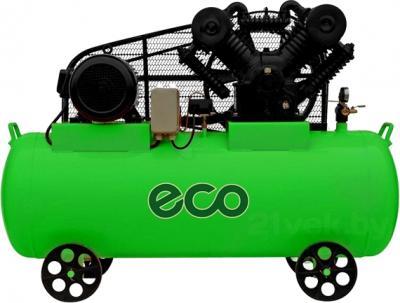 Воздушный компрессор Eco AE 3002 - общий вид