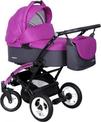 Детская универсальная коляска Expander Naomi 2 в 1 (162) - общий вид