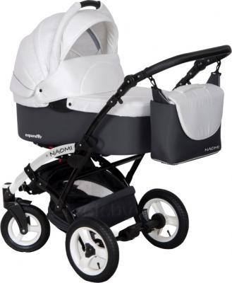 Детская универсальная коляска Expander Naomi 2 в 1 (164) - общий вид