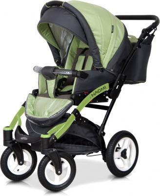 Детская универсальная коляска Expander Naomi 2 в 1 (166) - прогулочная (цвет 160)