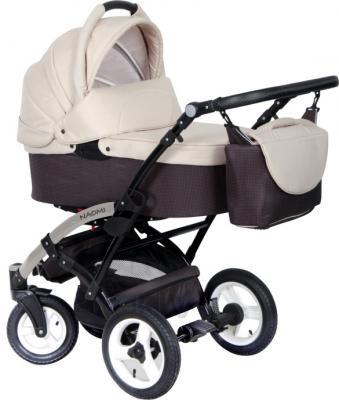 Детская универсальная коляска Expander Naomi 2 в 1 (166) - общий вид