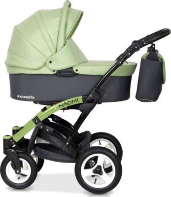 Детская универсальная коляска Expander Naomi 2 в 1 (167) - люлька (цвет 160)