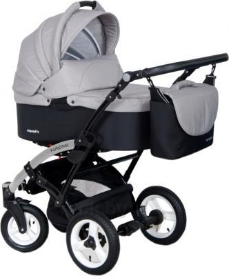 Детская универсальная коляска Expander Naomi 2 в 1 (167) - общий вид