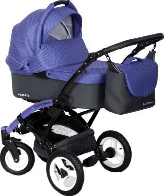 Детская универсальная коляска Expander Naomi 2 в 1 (163) - общий вид