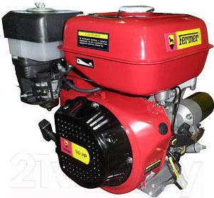 Двигатель бензиновый Fermer H177FE