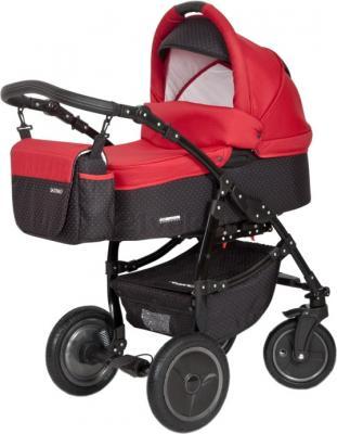 Детская универсальная коляска Riko Satino 2 в 1 (43) - общий вид