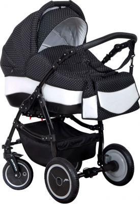 Детская универсальная коляска Riko Stella 2 в 1 (04) - общий вид