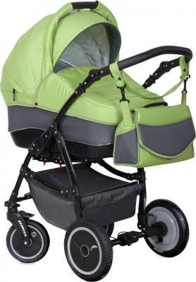 Детская универсальная коляска Riko Stella 2 в 1 (07) - общий вид