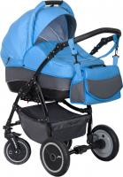 Детская универсальная коляска Riko Stella 2 в 1 (08) -