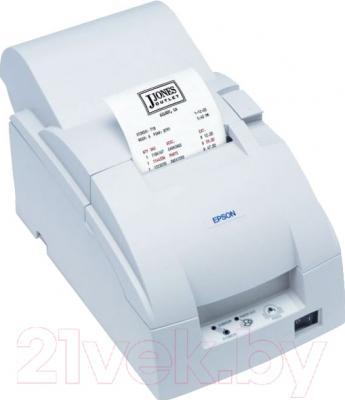 Чековый принтер Epson TM-U220PA (C31C516007)
