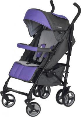 Детская прогулочная коляска Euro-Cart Ritmo (Ultra Violet) - общий вид
