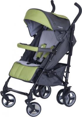 Детская прогулочная коляска Euro-Cart Ritmo (Pistachio) - общий вид