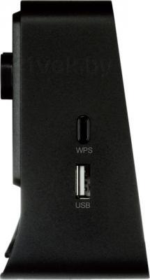 Беспроводной маршрутизатор D-Link DIR-620/D/F1A - вид сбоку
