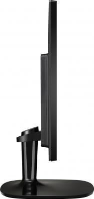 Монитор LG 27MP35HQ - вид сбоку