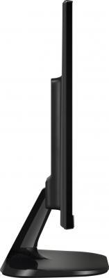Монитор LG 27MP65HQ-P - вид сбоку