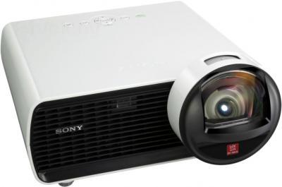 Проектор Sony VPL-BW120S - общий вид