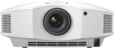 Проектор Sony VPL-HW55ES/W - общий вид