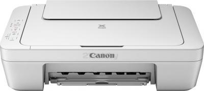МФУ Canon PIXMA MG2540 - общий вид