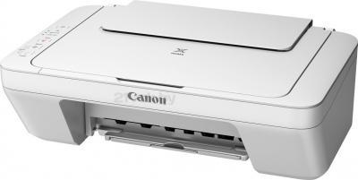 МФУ Canon PIXMA MG2540 - вид сбоку