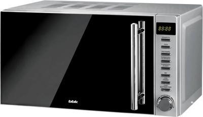 Микроволновая печь BBK 20MWS-721T/BS-M - общий вид
