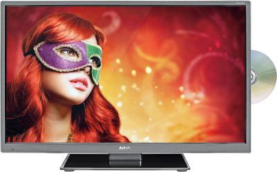 Телевизор BBK 24LED-4096/FT2C - общий вид