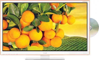 Телевизор BBK 24LED-6094/FT2C - общий вид