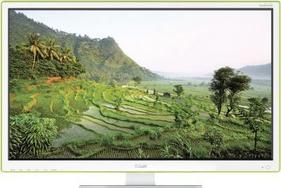Телевизор BBK 24LEM-5095/FT2C - общий вид