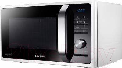 Микроволновая печь Samsung MG23F301TAW