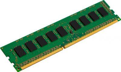 Оперативная память DDR3 Kingston KVR16N11S6/2 - общий вид