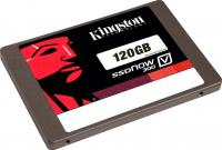 SSD диск Kingston SSDNow V300 120GB (SV300S3N7A/120G) -