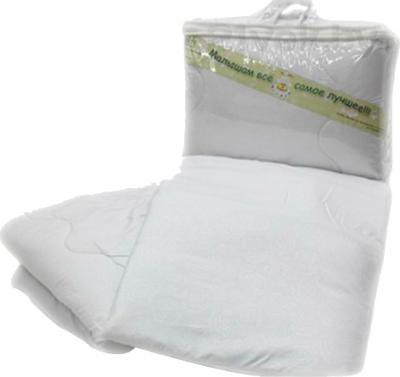 Комплект в кроватку Bombus 3001 - общий вид