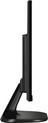 Монитор LG 23MP65HQ-P (Black) - вид сбоку