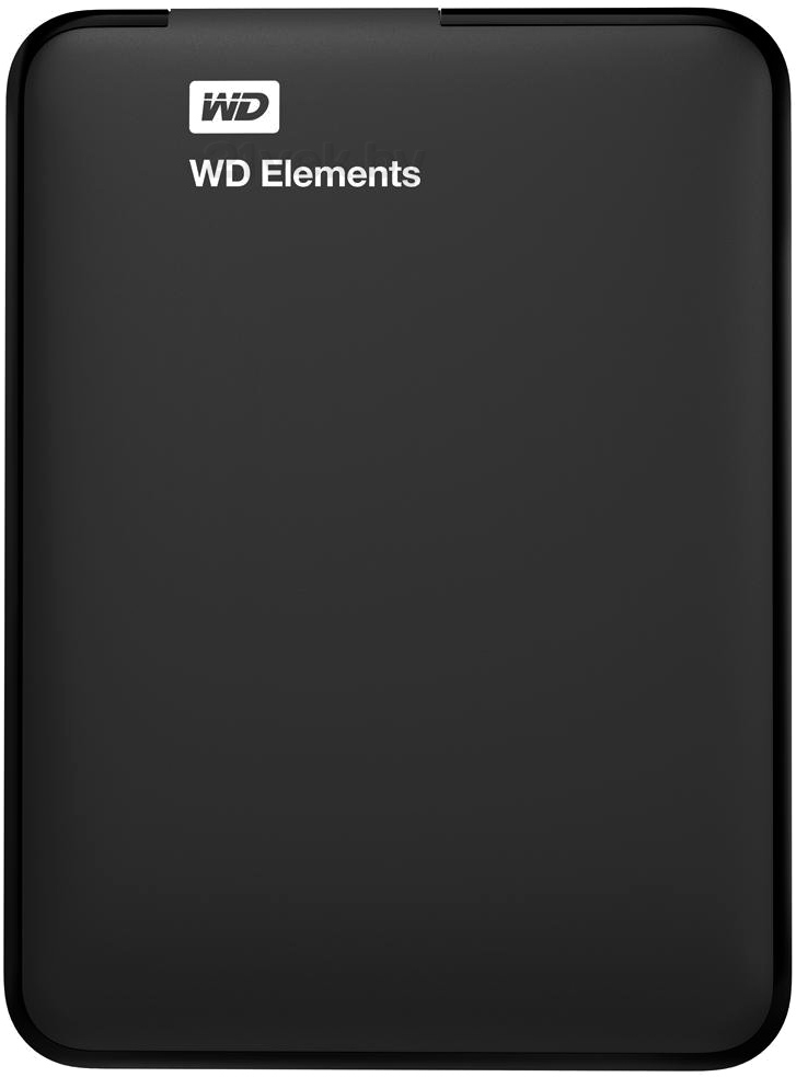 Elements Portable 1TB (WDBUZG0010BBK) 21vek.by 1098000.000