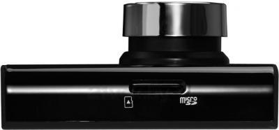 Автомобильный видеорегистратор Prestigio RoadRunner 519 - вид сбоку
