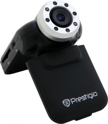 Автомобильный видеорегистратор Prestigio RoadRunner 310I - общий вид