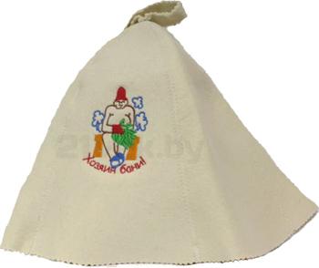 Колпак для бани Королевна 5113-5022 - общий вид