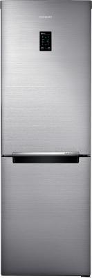 Холодильник с морозильником Samsung RB29FERMDSS/RS - фронтальный вид