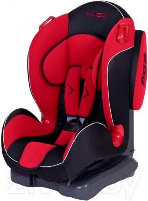 Автокресло EasyGo Galaxy (Sport Red) - общий вид