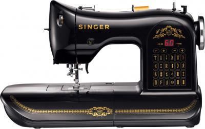 Швейная машина Singer 160 - общий вид
