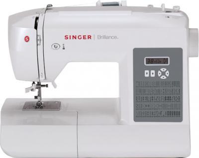 Швейная машина Singer Brilliance 6199 - общий вид