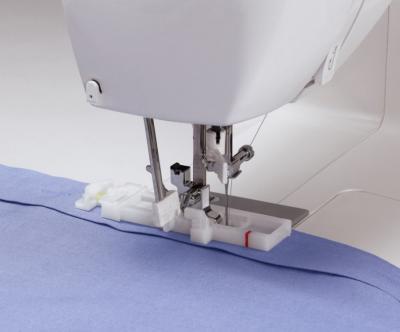 Швейная машина Singer Brilliance 6199 - выполнение петли