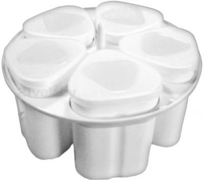 Мультиварка Aresa MC-920 - стаканчики для йогурта