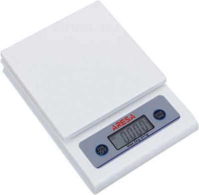 Кухонные весы Aresa SK-403 - общий вид