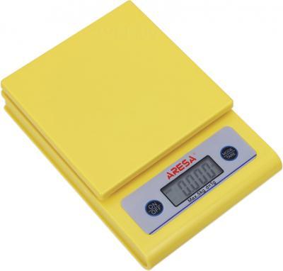 Кухонные весы Aresa SK-404 - общий вид
