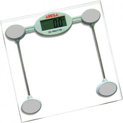 Напольные весы электронные Aresa SB-301 - общий вид