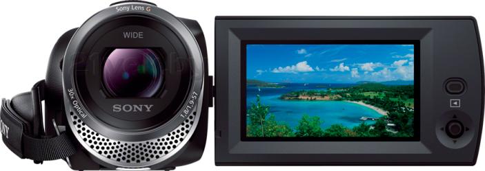 HDR-CX330E (Black) 21vek.by 4000000.000