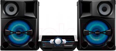 Минисистема Sony HCD-SHAKE6D - общий вид